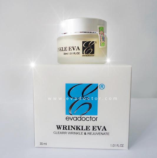 Wrinkle - Eva 2