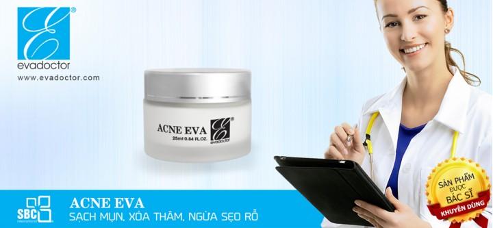 acne eva